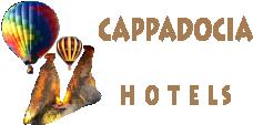 Cappadocia Cave Boutique Hotels